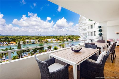 Foto de inmueble con direccion 5161 Collins Ave #1218 Miami Beach FL 33140 con MLS A10673425