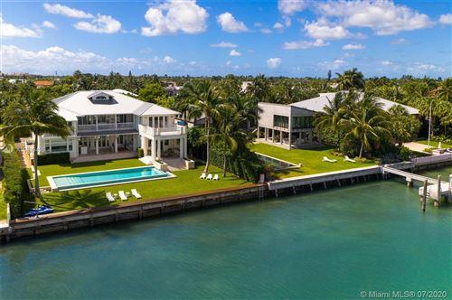 Photo of 260 Harbor Dr, Key Biscayne, FL 33149 (MLS # A10899425)