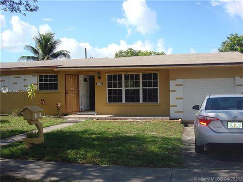 Photo of 1500 NE 137th St, North Miami, FL 33161 (MLS # A11026425)