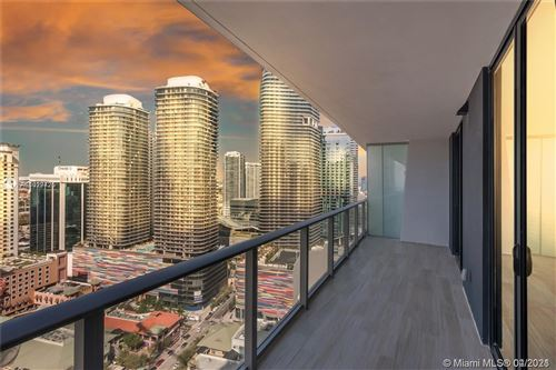 Photo of 1010 Brickell Ave #3109, Miami, FL 33131 (MLS # A11029425)