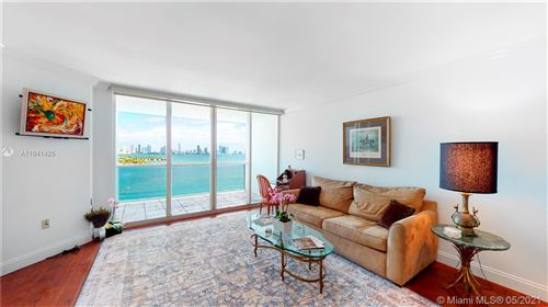 Photo of 1800 Sunset Harbour Drive #2308, Miami Beach, FL 33139 (MLS # A11041425)