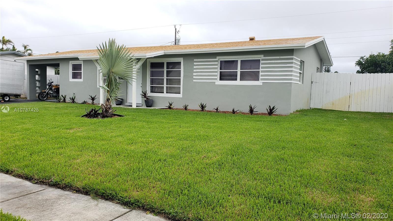 1312 SE 1st Ave, Deerfield Beach, FL 33441 - MLS#: A10787425