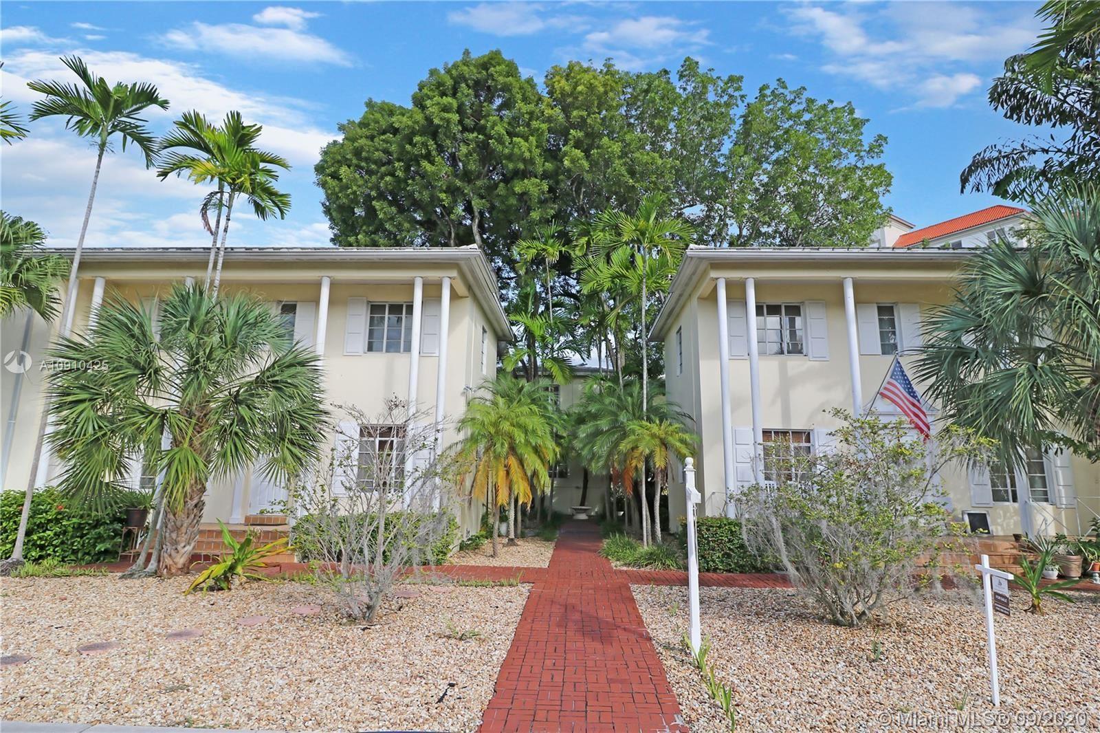 20 Alhambra Cir #6, Coral Gables, FL 33134 - #: A10910425
