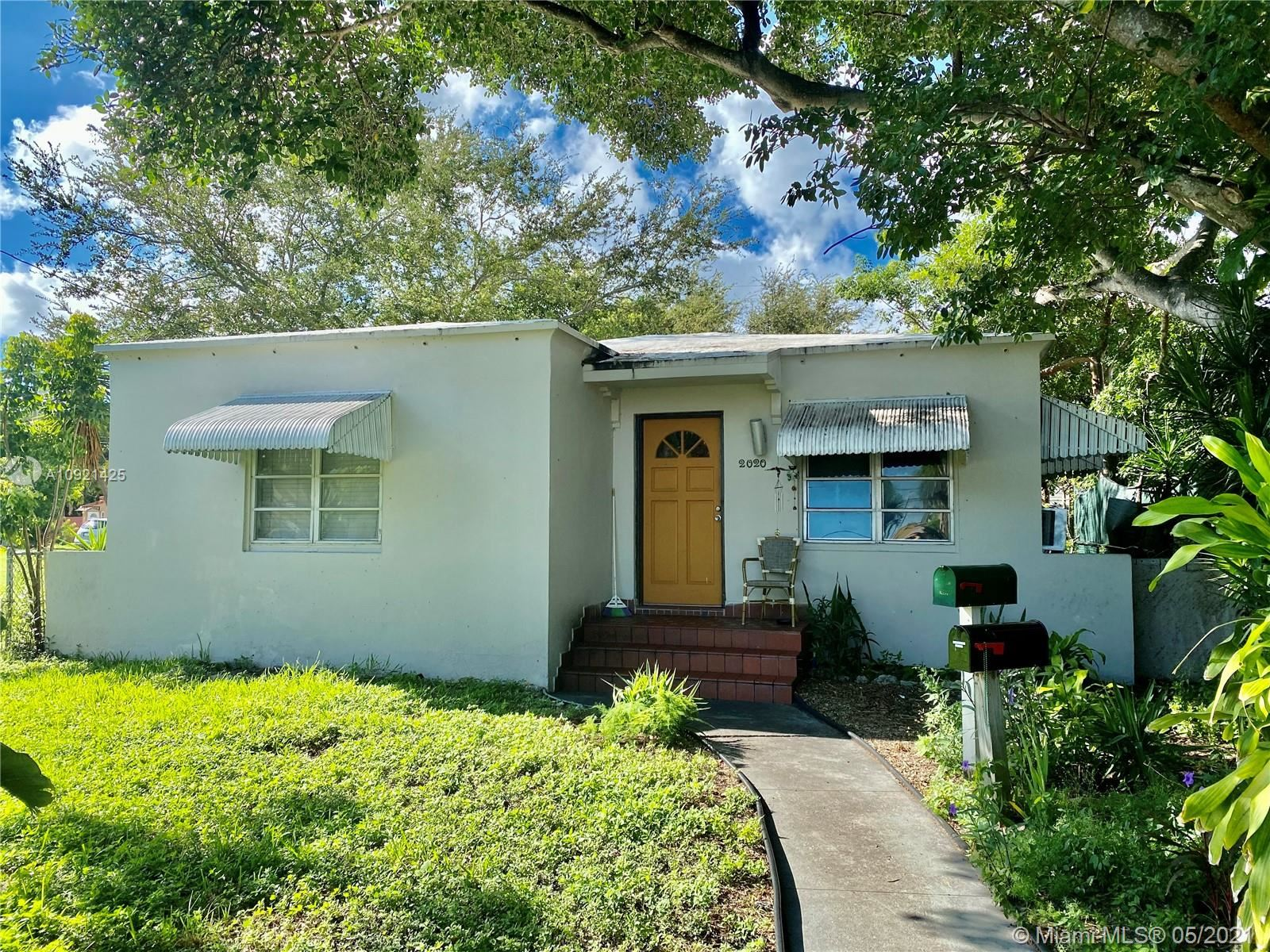 2020 Van Buren St, Hollywood, FL 33020 - #: A10921425