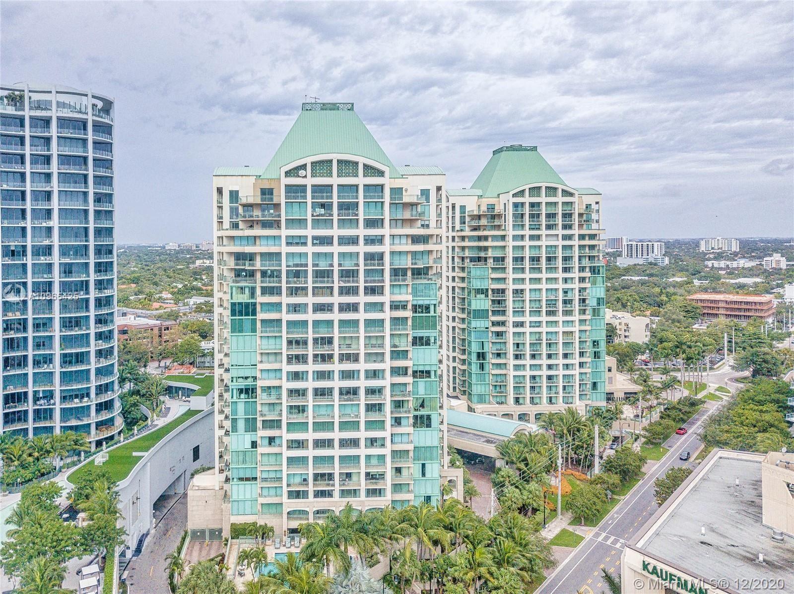 3400 SW 27th Ave #1406, Miami, FL 33133 - #: A10965425