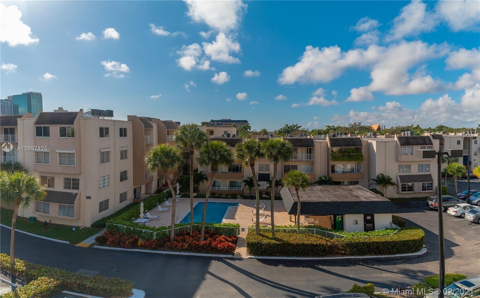 7785 SW 86th St #E417, Miami, FL 33143 - #: A10997425