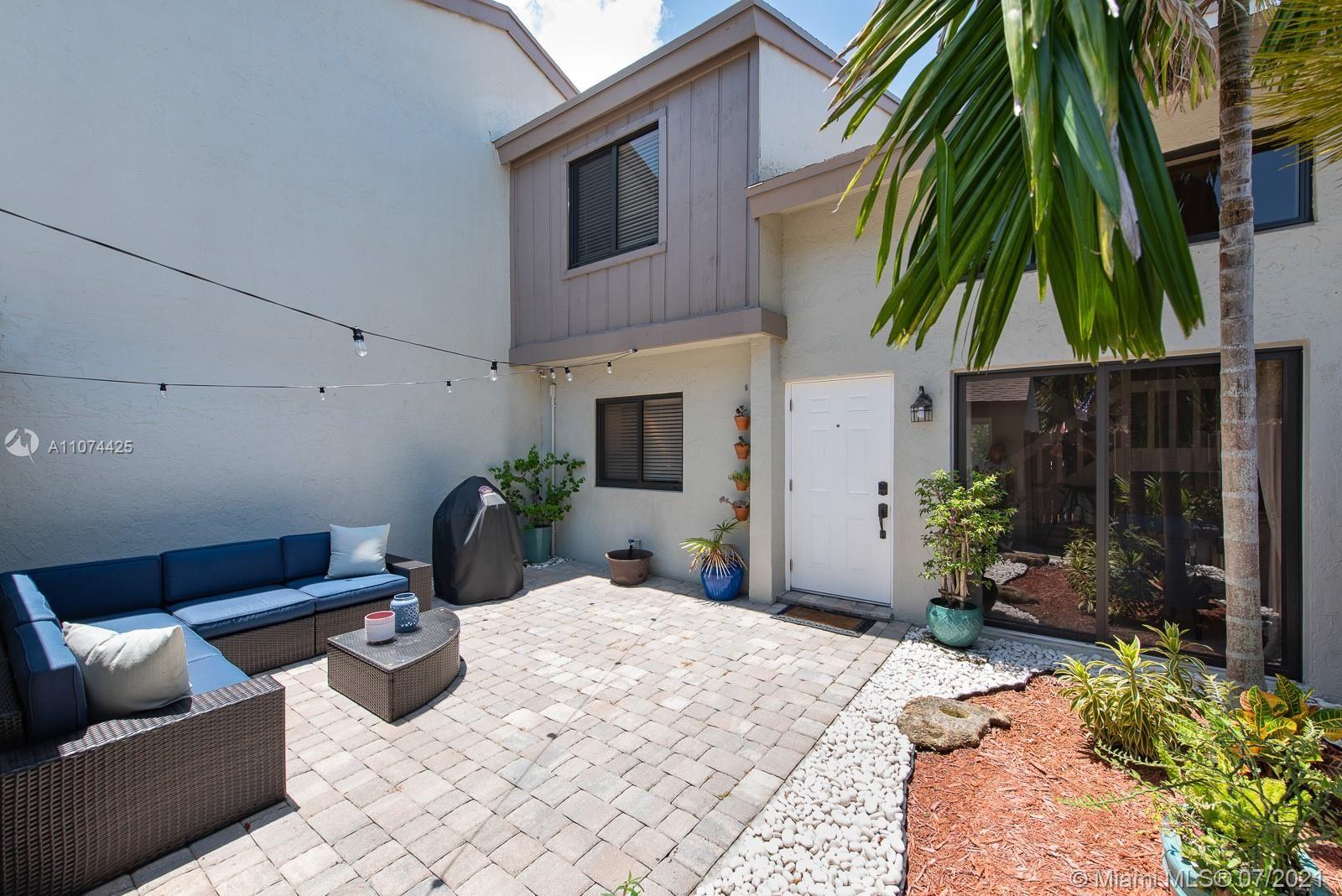 10576 SW 112th Ave, Miami, FL 33176 - #: A11074425