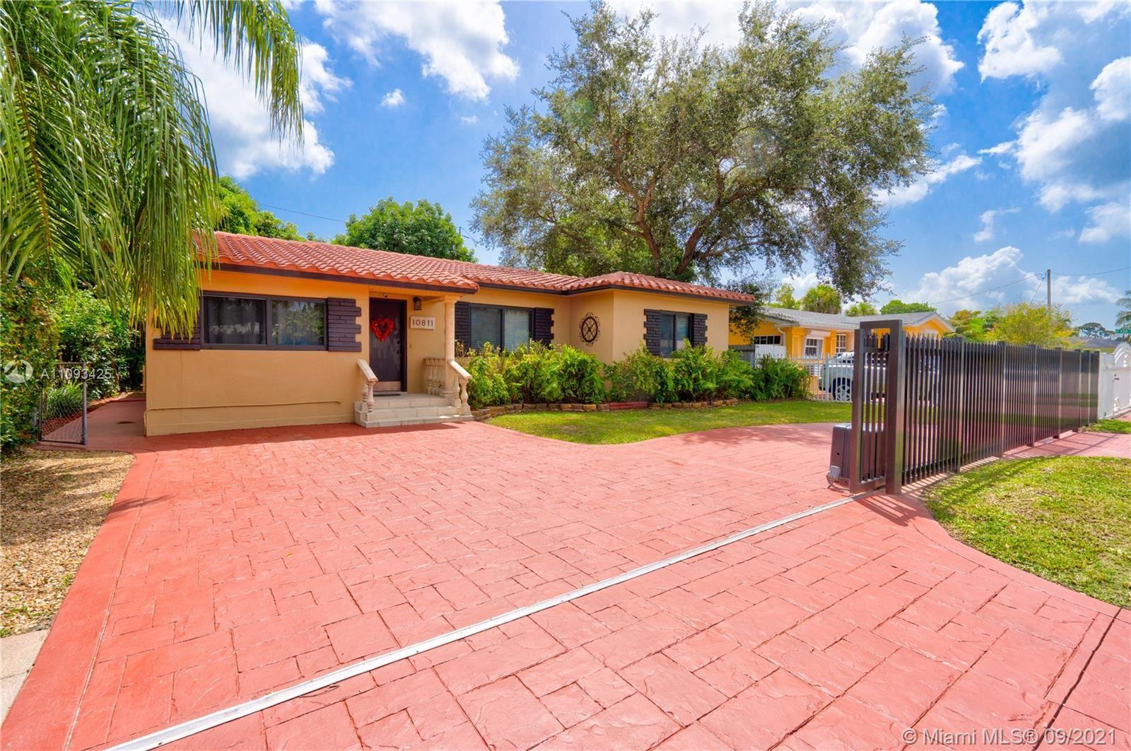 10811 NE 2nd Ave, Miami, FL 33161 - #: A11093425