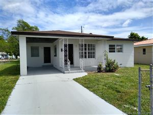 Photo of Listing MLS a10751426 in 13995 NW 23rd Ave Opa-Locka FL 33054