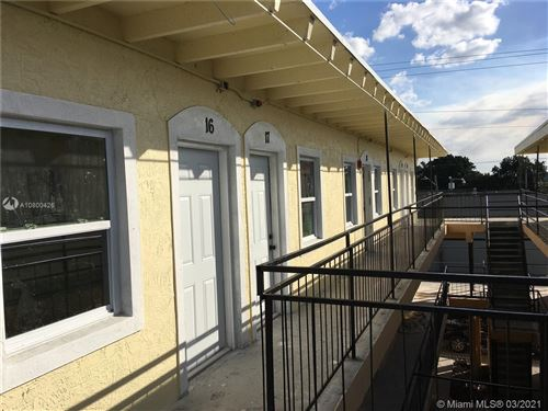 Photo of Belle Glade, FL 33430 (MLS # A10800426)