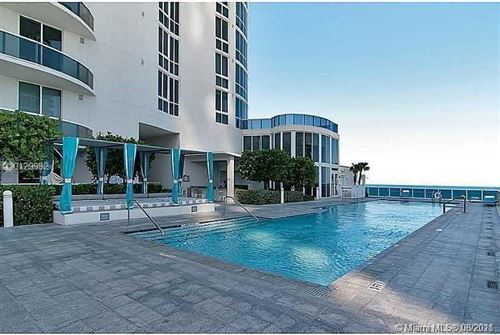 Photo of 15901 Collins Ave #2303, Sunny Isles Beach, FL 33160 (MLS # A10890426)