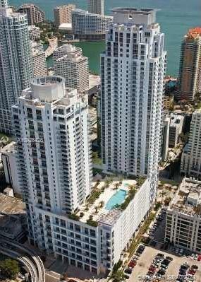 Photo of 1050 Brickell Ave #3418, Miami, FL 33131 (MLS # A10928426)