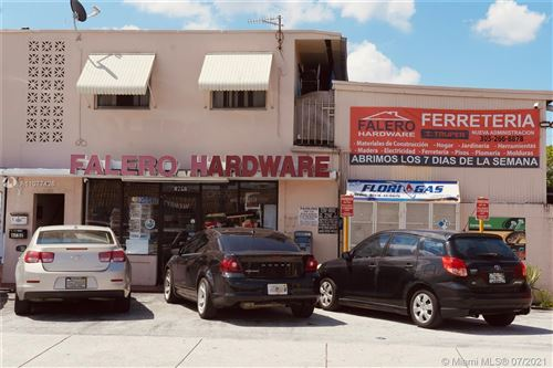 Photo of 6750 W Flagler St, Miami, FL 33144 (MLS # A11077426)