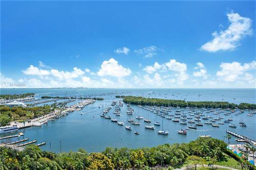 Photo of 2901 S Bayshore Dr #16 A/B, Miami, FL 33133 (MLS # A11080426)