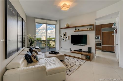 Photo of 15811 Collins Ave #1005, Sunny Isles Beach, FL 33160 (MLS # A11101426)