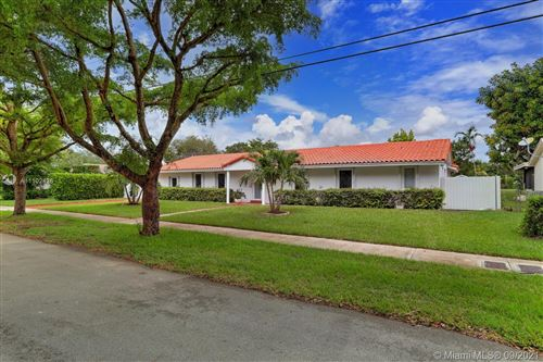 Photo of 9061 SW 85th St, Miami, FL 33173 (MLS # A11102426)