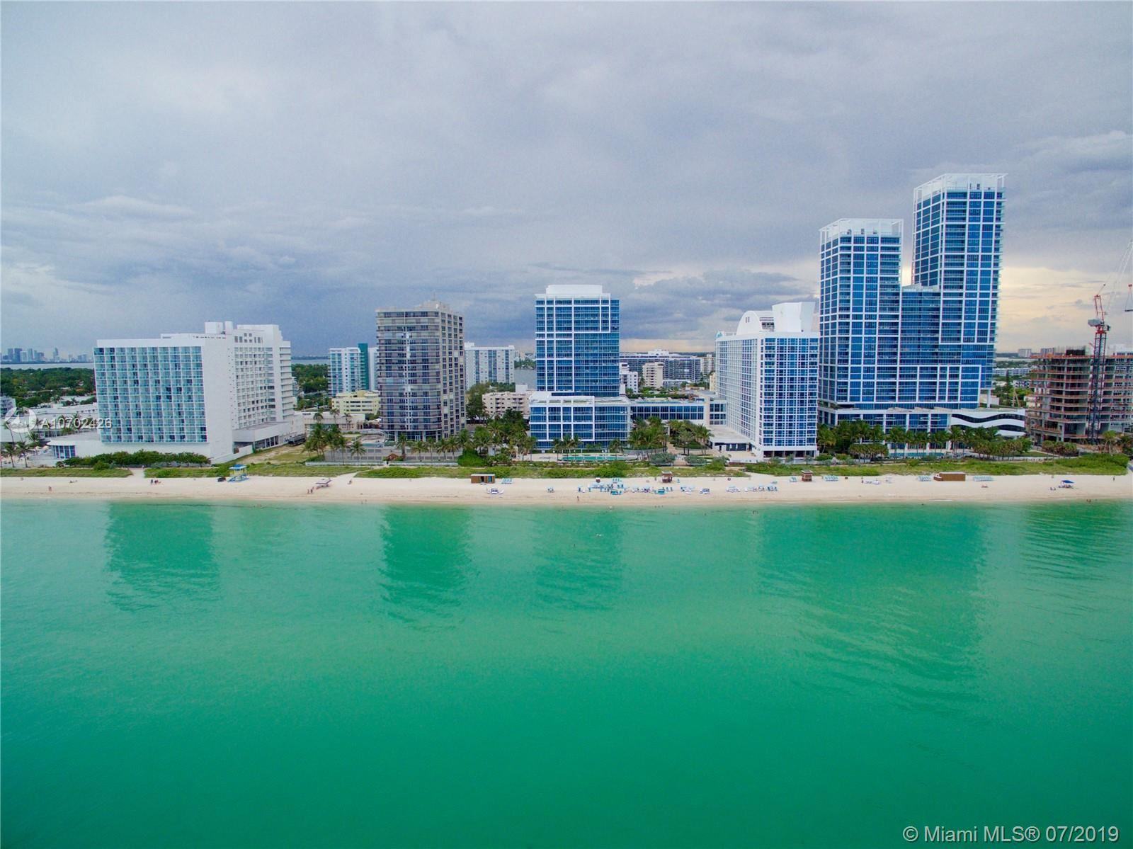 6899 Collins Ave #803, Miami Beach, FL 33141 - #: A10702426