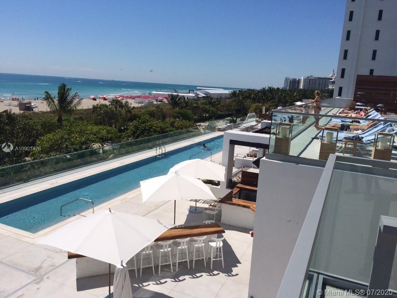 2301 Collins Ave #1134, Miami Beach, FL 33139 - #: A10901426