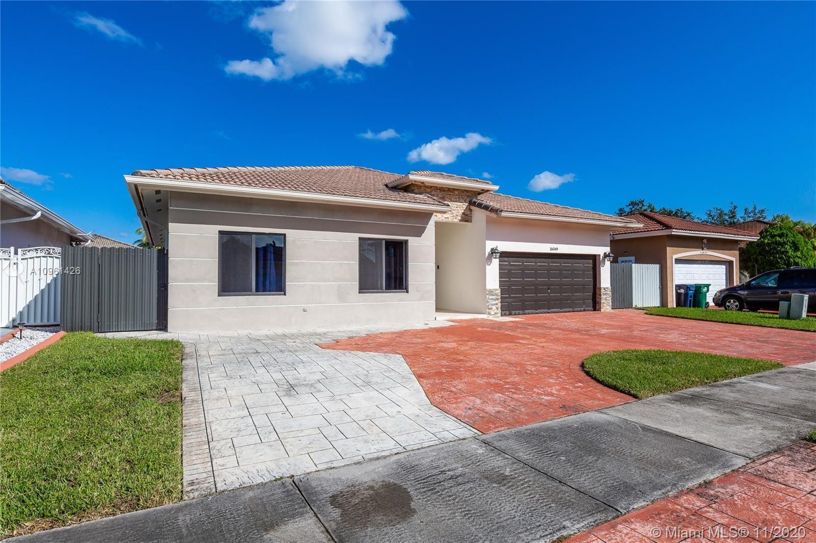 16049 SW 143rd Ln, Miami, FL 33196 - #: A10961426