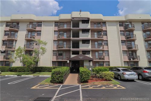 Photo of 2771 Riverside Dr #111-A, Coral Springs, FL 33065 (MLS # A10839427)