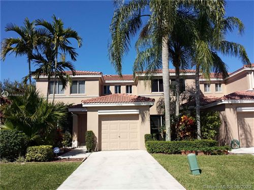 Photo of 1705 SW 110 TE #1705, Davie, FL 33324 (MLS # A10880427)