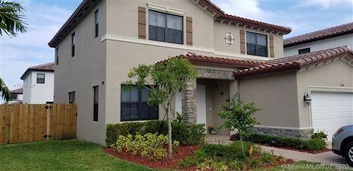 Foto de inmueble con direccion 25217 SW 118th Ave Homestead FL 33032 con MLS A10897427