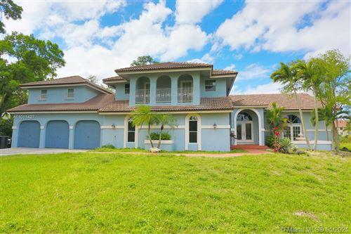 Photo of Parkland, FL 33067 (MLS # A11011427)