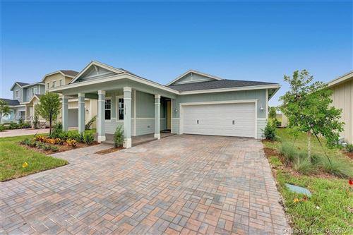 Photo of 1329 Wandering Willow Way, Loxahatchee, FL 33470 (MLS # A11085427)