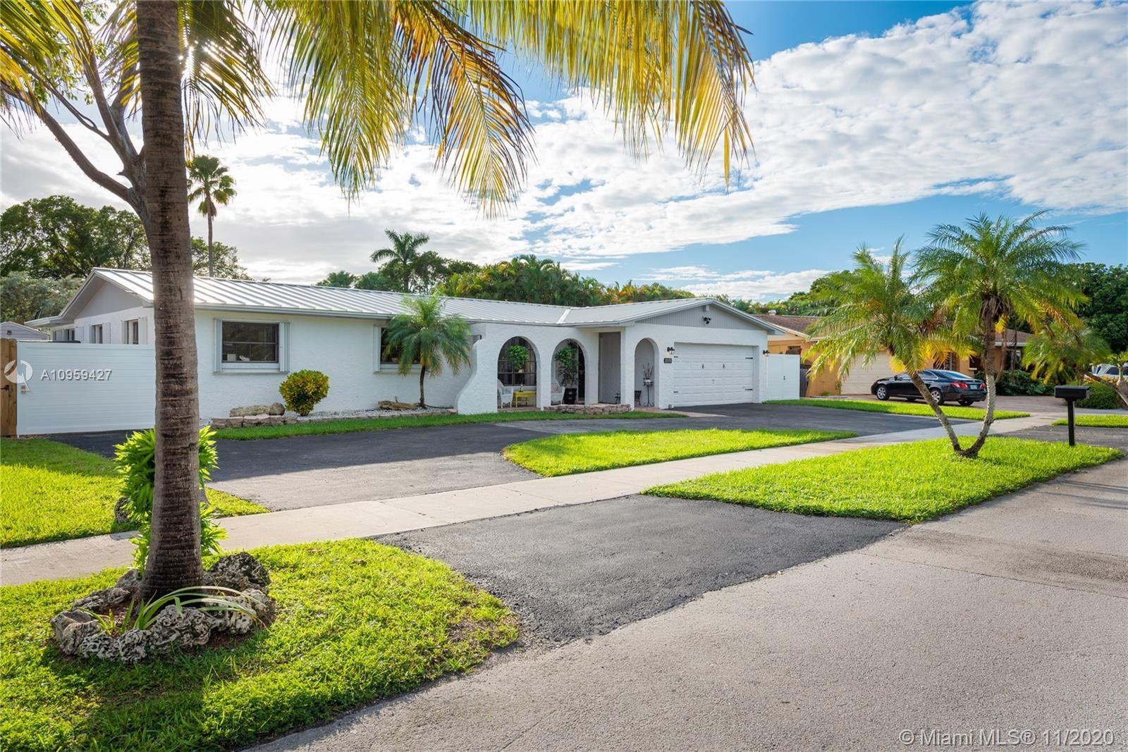 20110 SW 84th Pl, Cutler Bay, FL 33189 - #: A10959427