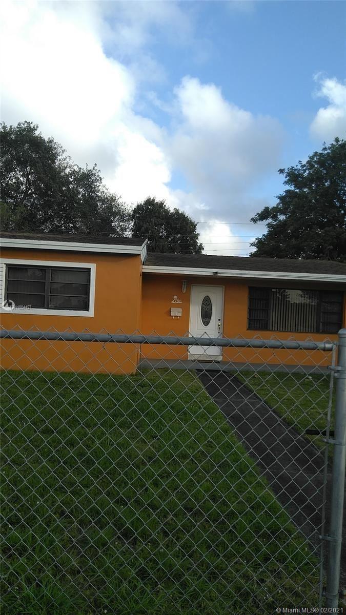 790 NW 184th Dr, Miami Gardens, FL 33169 - #: A11004427