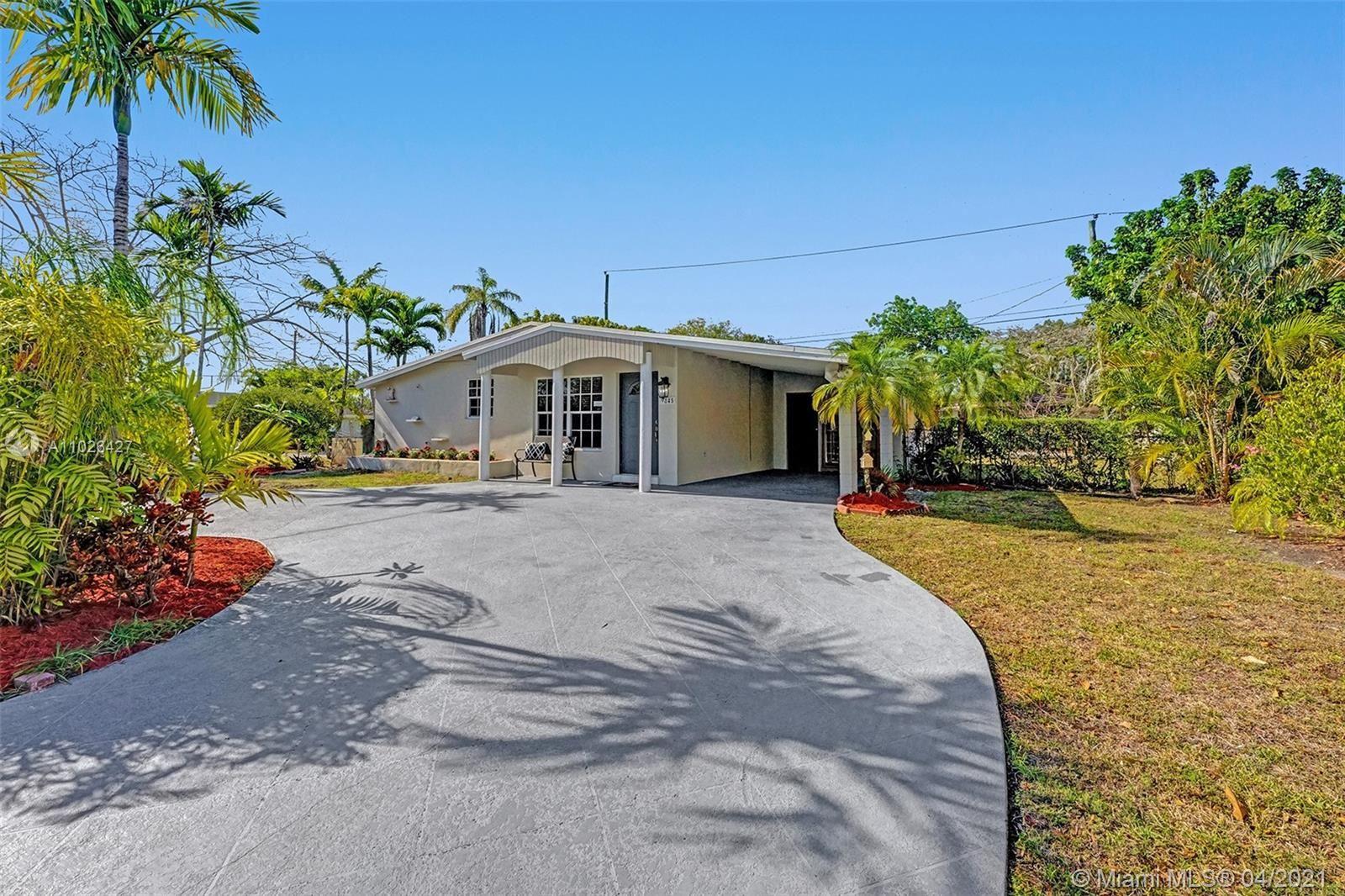 9845 SW 85th St, Miami, FL 33173 - #: A11026427