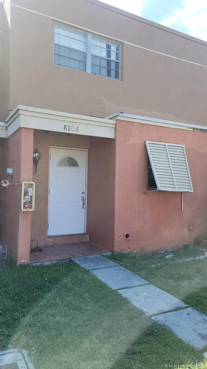 8106 SW 150th Ave #412, Miami, FL 33193 - #: A11041427