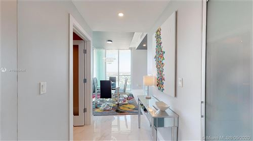Photo of 900 Biscayne Blvd #4612, Miami, FL 33132 (MLS # A10852428)