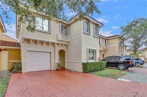 Photo of Listing MLS a10861428 in 14900 SW 104th St #59 Miami FL 33196