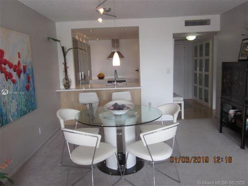 Foto de inmueble con direccion 801 Three Islands Blvd #517 Hallandale Beach Beach FL 33009 con MLS A10867428