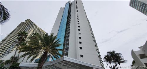 Photo of 16485 Collins Ave #1232, Sunny Isles Beach, FL 33160 (MLS # A10982428)