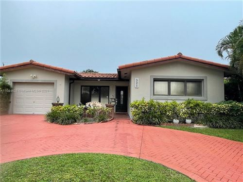 Photo of 521 N 46th Ave, Hollywood, FL 33021 (MLS # A11084428)