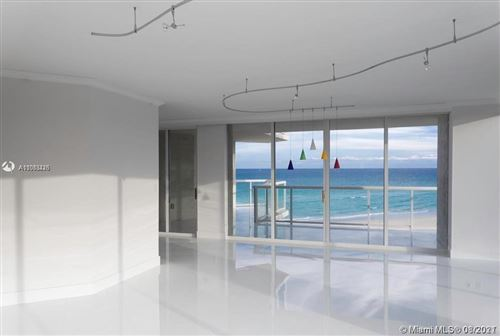 Photo of 18671 Collins Ave #603, Sunny Isles Beach, FL 33160 (MLS # A11088428)