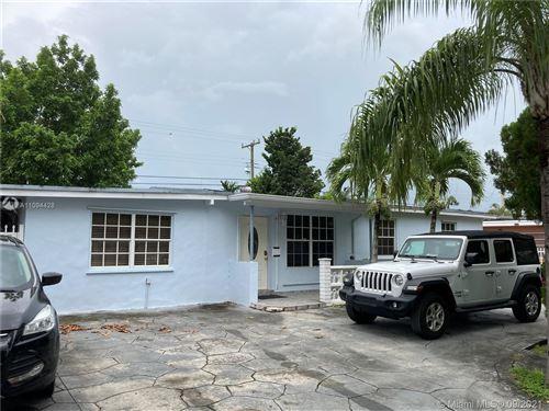 Photo of 4121 SW 112th Ave, Miami, FL 33165 (MLS # A11094428)