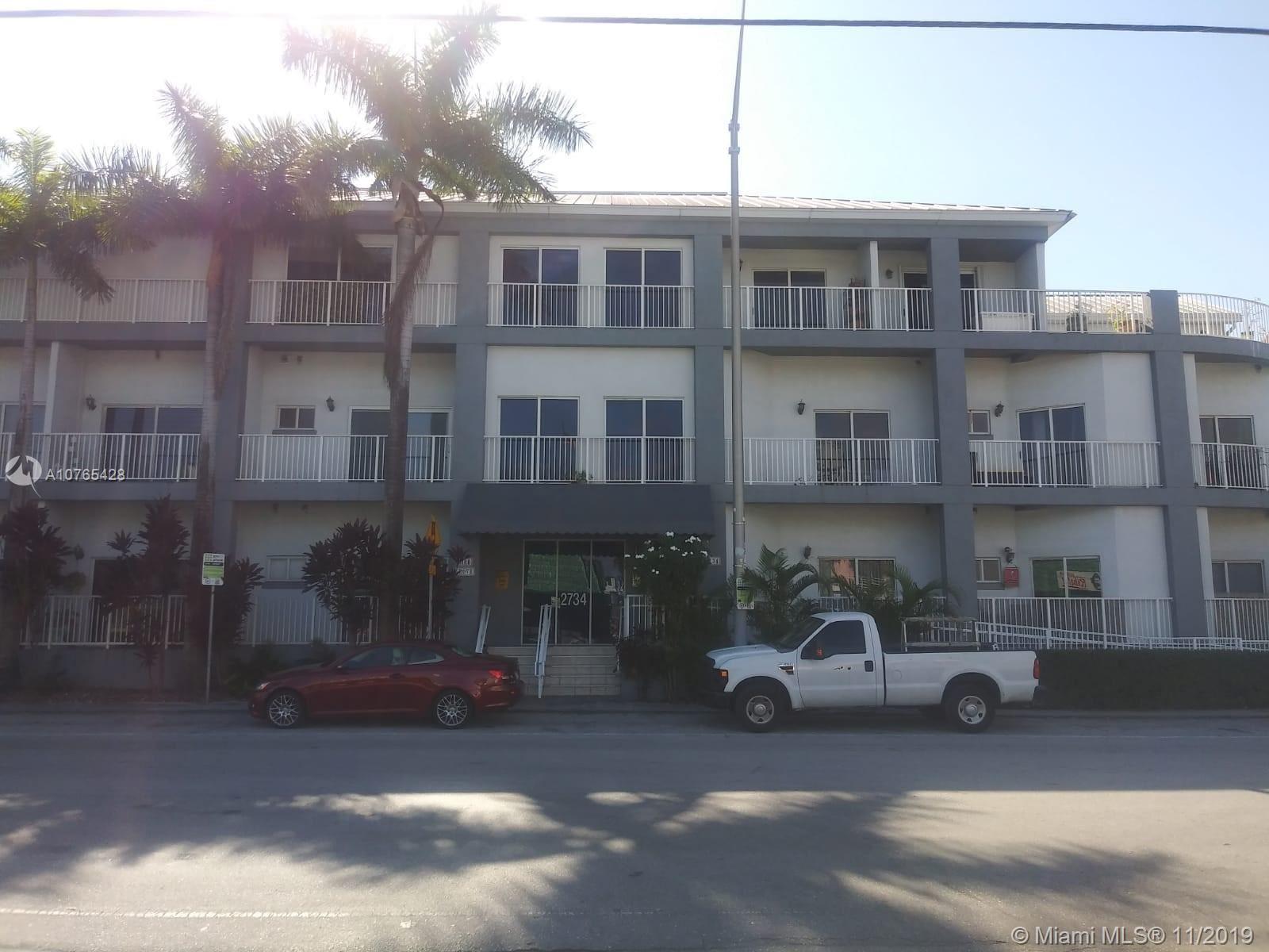 2734 Bird Ave #214, Miami, FL 33133 - #: A10765428