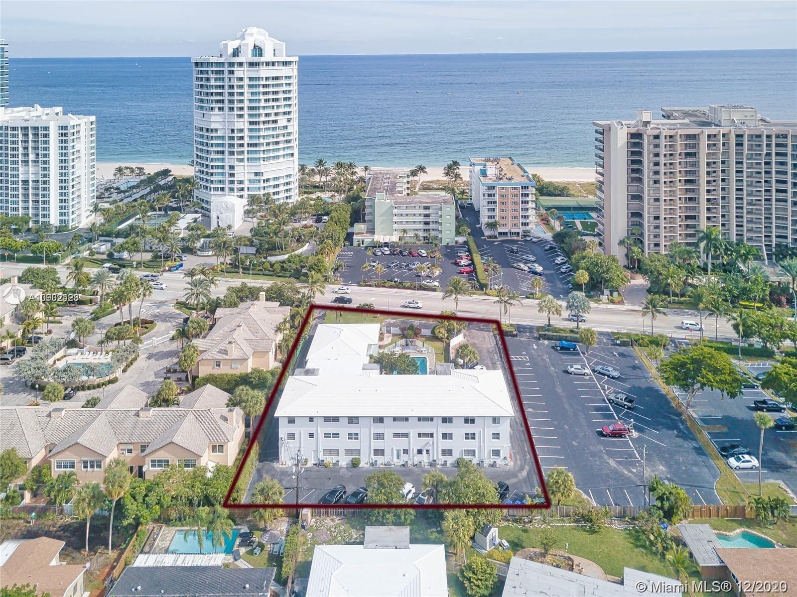 1751 S Ocean Blvd #101W, Lauderdale by the Sea, FL 33062 - #: A10902428