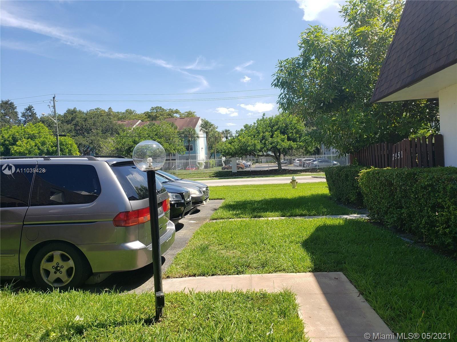 Photo of 7949 TAM OSHANTER BL #7949, North Lauderdale, FL 33068 (MLS # A11039428)