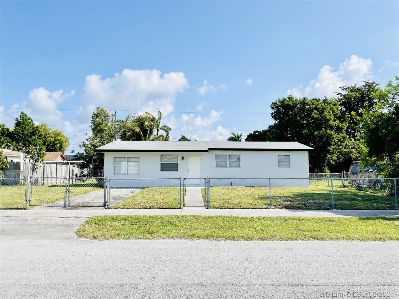 11031 SW 222nd Ter, Miami, FL 33170 - #: A11062428