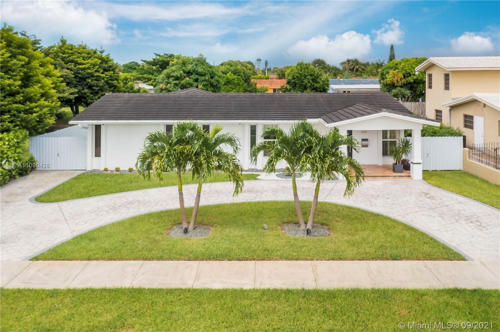 3421 SW 100th Ave, Miami, FL 33165 - #: A11090428