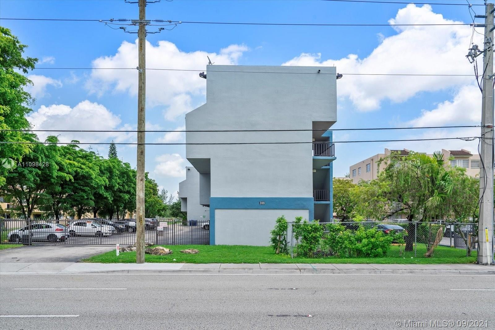 399 NW 72nd Ave #310, Miami, FL 33126 - #: A11098428