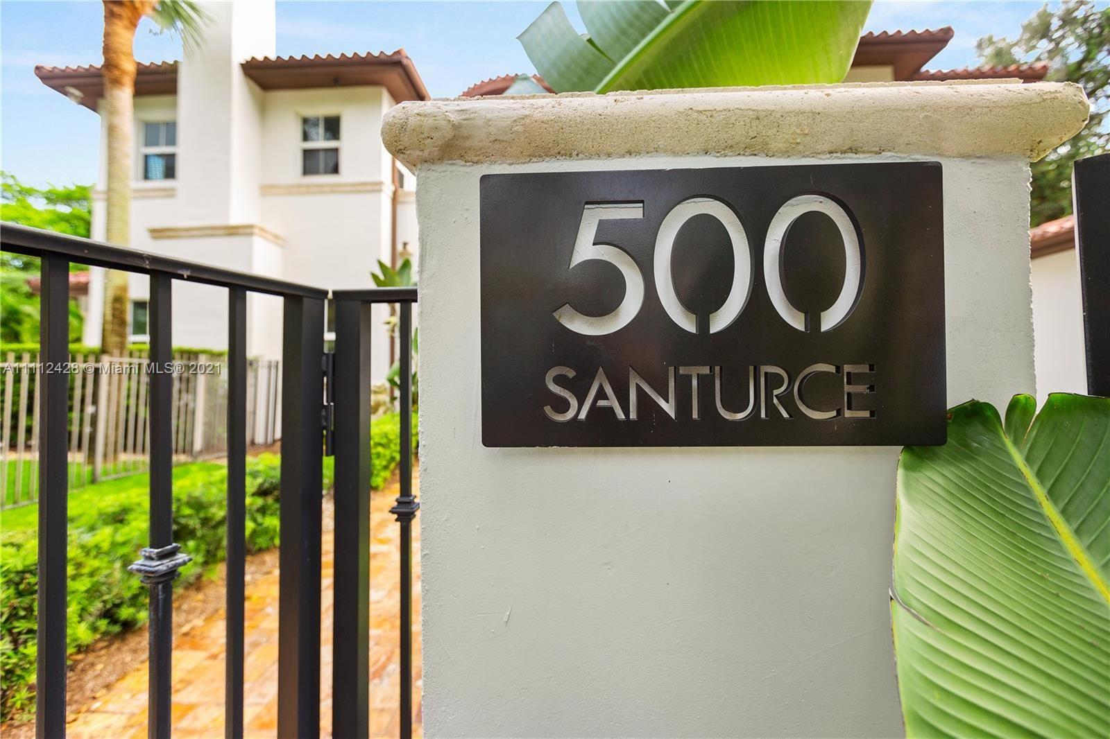 Photo of 500 Santurce Ave, Coral Gables, FL 33143 (MLS # A11112428)