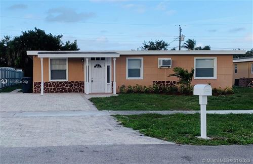 Photo of Listing MLS a10803429 in 5697 Albert Rd West Palm Beach FL 33415