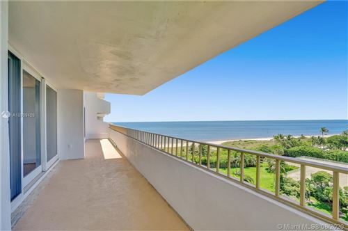 Photo of 177 Ocean Ln Dr #909, Key Biscayne, FL 33149 (MLS # A10909429)