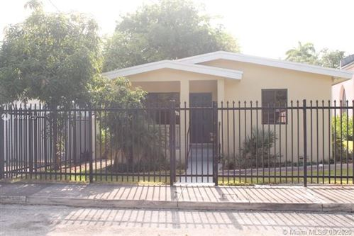 Photo of 3479 Hibiscus St #0, Miami, FL 33133 (MLS # A10917429)