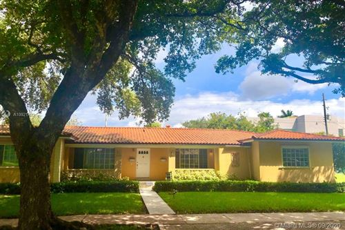 Photo of 5366 Orduna Dr, Coral Gables, FL 33146 (MLS # A10921429)